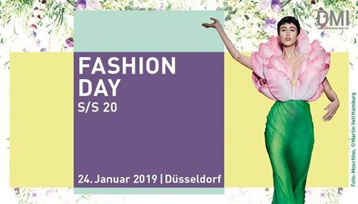 Fashion Day SS 20