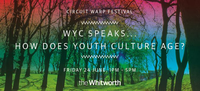 WYC Speaks How Does Youth Culture Age