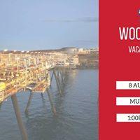 Woodsides Vacation Work Talk