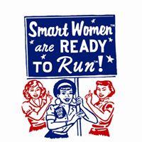 Celebrating Cayuga Co Women Candidates