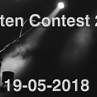Klften Contest 2018