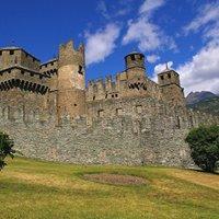 Vall dAosta i el Piemonte