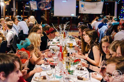 UPYC & UPSPC Christmas Dinner 2018