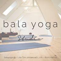 bala yoga studio
