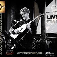 Bruce Gregori Live