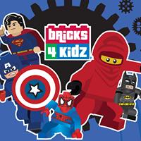 Bricks 4 Kidz - North Vancouver