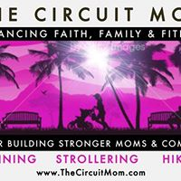 Mommy and Me Fitness with Circuit Mom