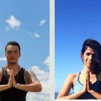 Aulo de Yoga Restaurativa