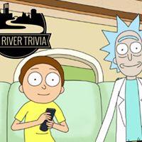 Rick and Morty Trivia