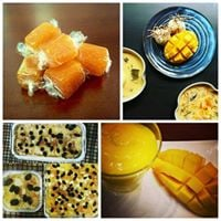 Cake Making Classes In Dombivli : Mango Festival - Learn Various Mango Delicacies at Thane ...