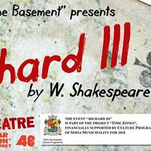 Richard III by W.Shakespeare