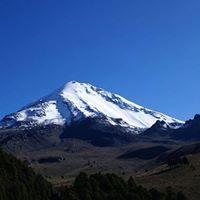 BOOT CAMP &quotCara Norte Y Pico De Orizaba&quot