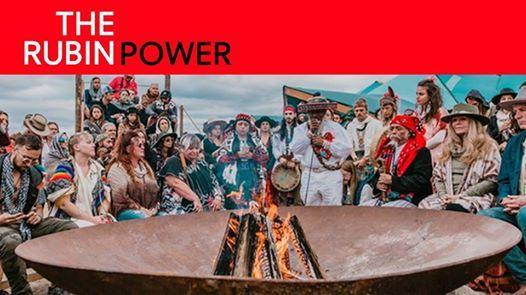 Power of the Sacred Human