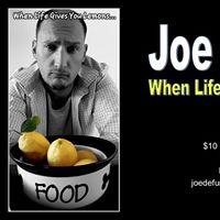 Joe DeFuria When Life Gives You Lemons