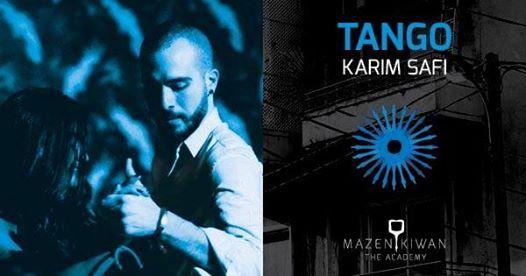 Intermediate Argentine Tango Dance Class with Karim Safi