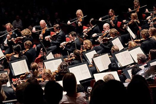 Mozart en Brahms