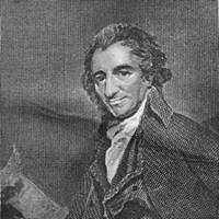 The world is my country a celebration of Thomas Paine