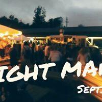 September Night Market