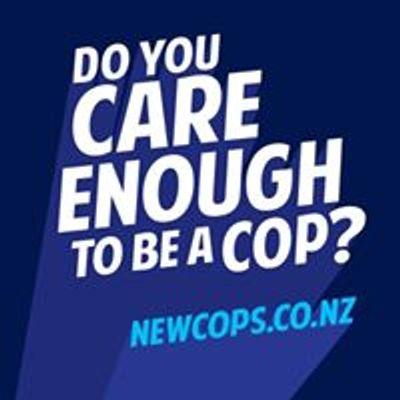 NZ Police Recruitment