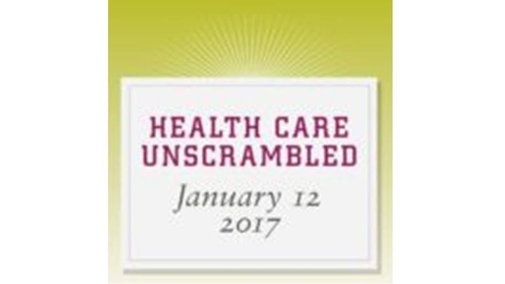 Healthcare Unscrambled