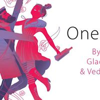 Onegin  A new musical by Veda Hille and Amiel Gladstone