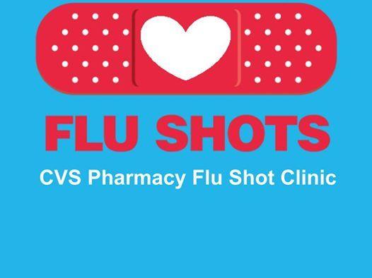 Cvs Flu Shot Clinic At Salem United Methodist Church