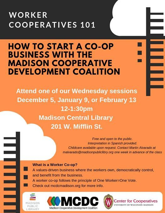 54da5dbb13b How to Start a Worker Co-op with MCDC at Madison Public Library201 W ...