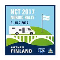 NCT 2017 - Nordic Rally