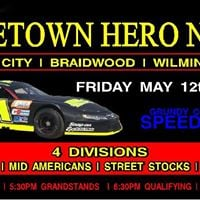 Hometown Hero Night (Coal CityBraidwoodWilmington)