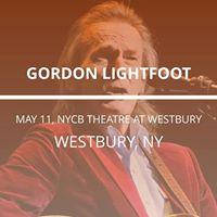 Gordon Lightfoot in Westbury
