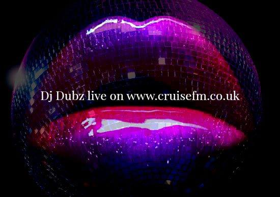 Dj Dubzs Live Radio Show