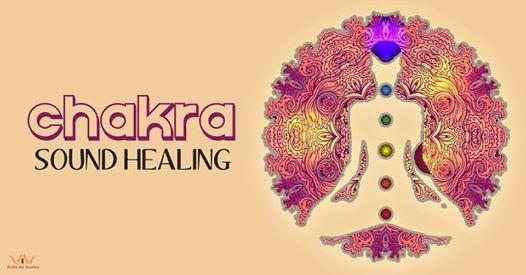 Chakra Sound Healing