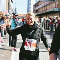 Hgans Fun Run 6 km