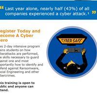 Cybersecurity Awareness Workshop