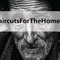 Haircuts for the Homeless and those in need