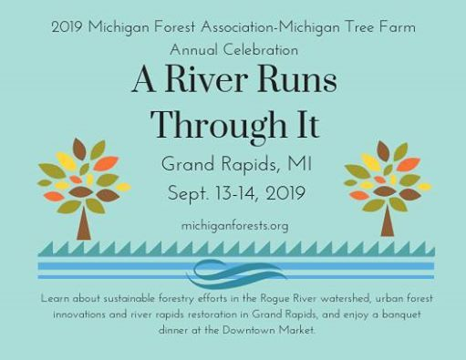 Michigan Tree Farm-MFA Annual Celebration at Grand Rapids