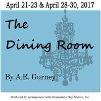 Elmira Little Theatre presents The Dining Room
