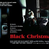 Nightlight Film Society Presents Black Christmas (1974)
