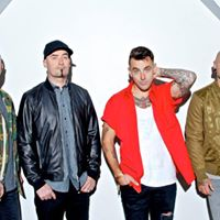 Hedley presented by Mix 106.5