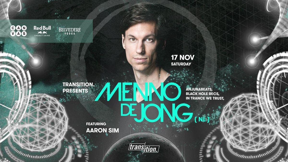 Transition ft Menno De Jong