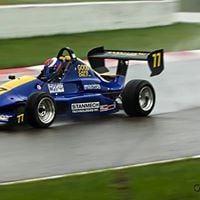 Spring Trophy Races at CTMP