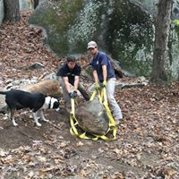 Boat Rock Trail Day- Sponsored by REI