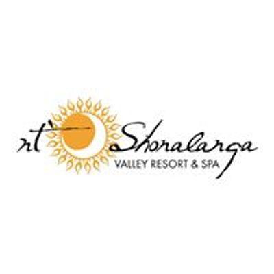 Nt'Shonalanga valley resort
