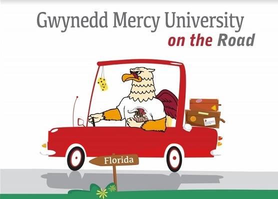 GMercyU On the Road - Naples Florida