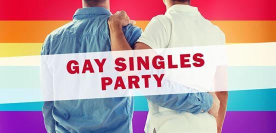 gay speed dating preston