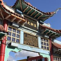 Second Tour Added - Far East LA Exploring Chinatown
