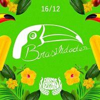 Brasilidades no Paradis Club &lt3