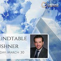 Real Estate Roundtable with Jonathan Kushner