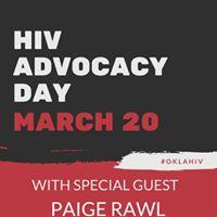 HIV Advocacy Day