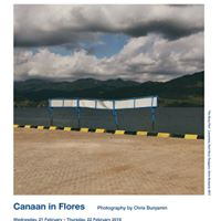 Canaan in Flores